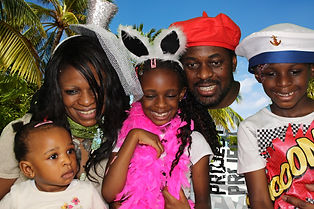 children's parties photo booth hire