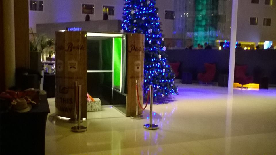 photo booth hire herts