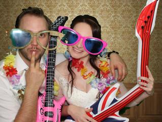 Katy and Freddy's Wedding