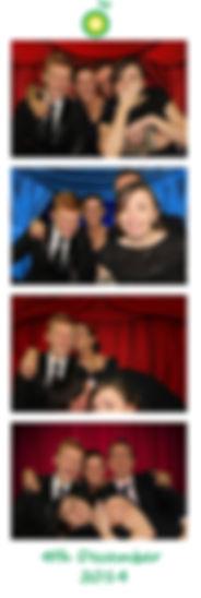 Hertfordshire photo booth hire