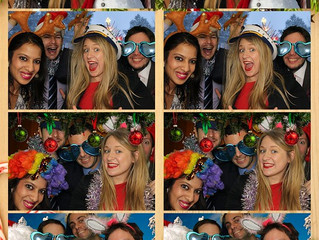 Gain Theory Christmas Party