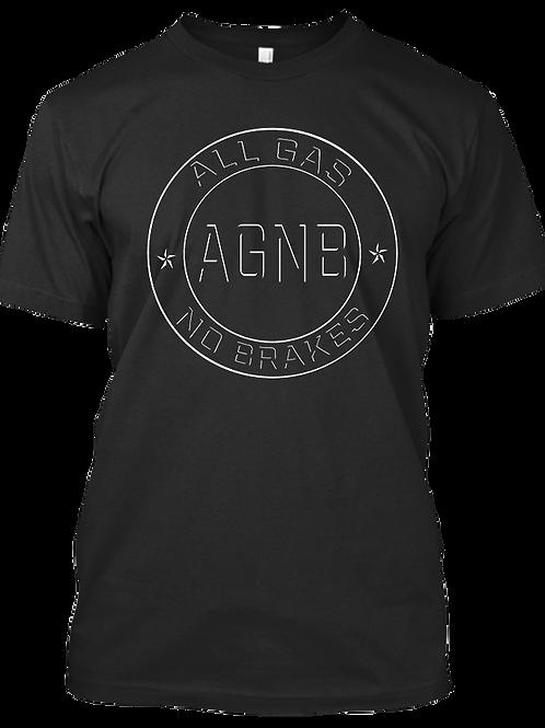 AGNB TX - BLACK