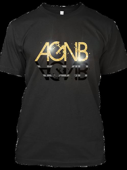 AGNB Black BDay T-Shirt