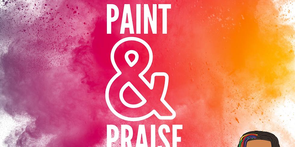Pussy Paint & Praise