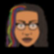 Shanae face logo.png