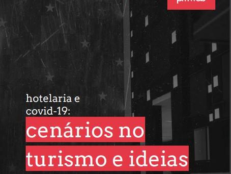 Confira o e-book com as tendências para a retomada do turismo