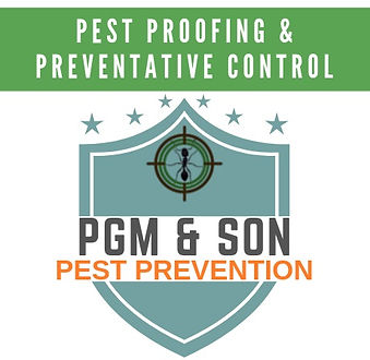 PGM & SON Pest Prevention & Solutions He