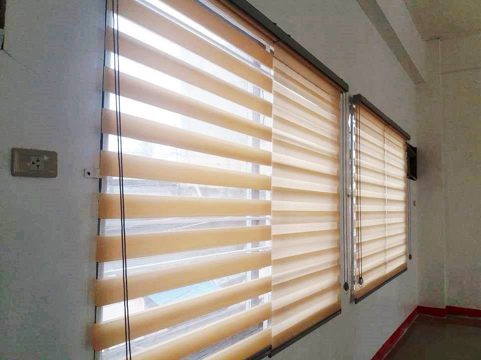 Combi Blinds Basic