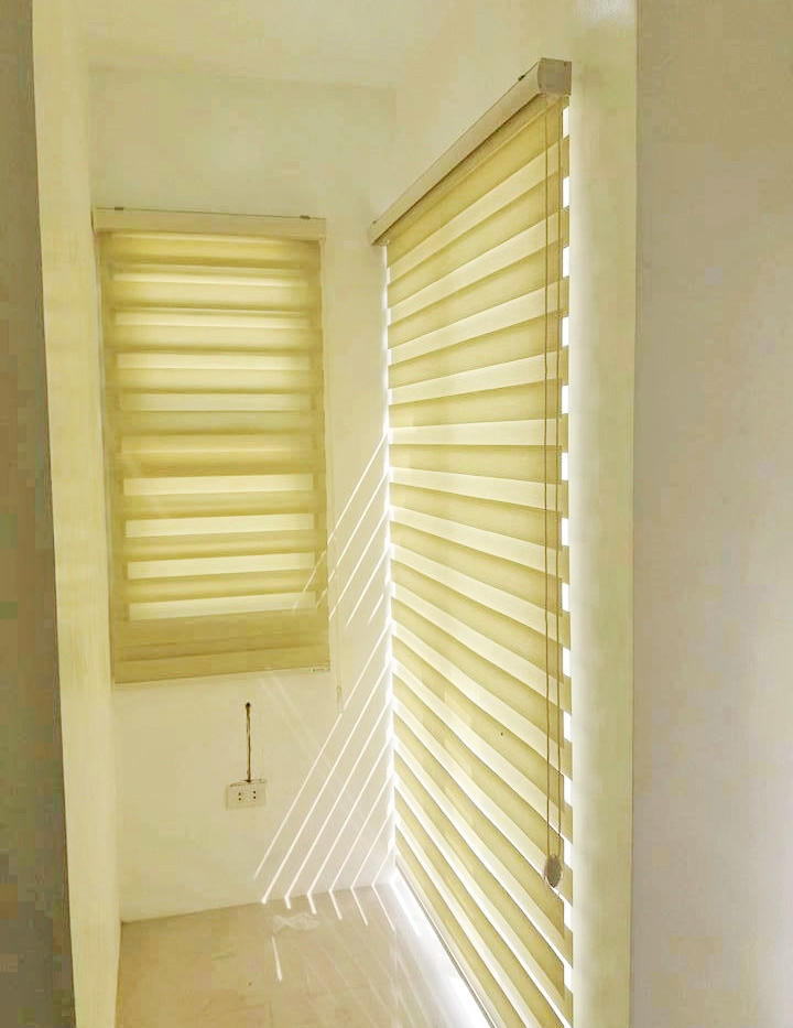 Combi Blinds - Basic
