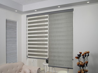 How to Decide the Right Color for Your Combi Blinds