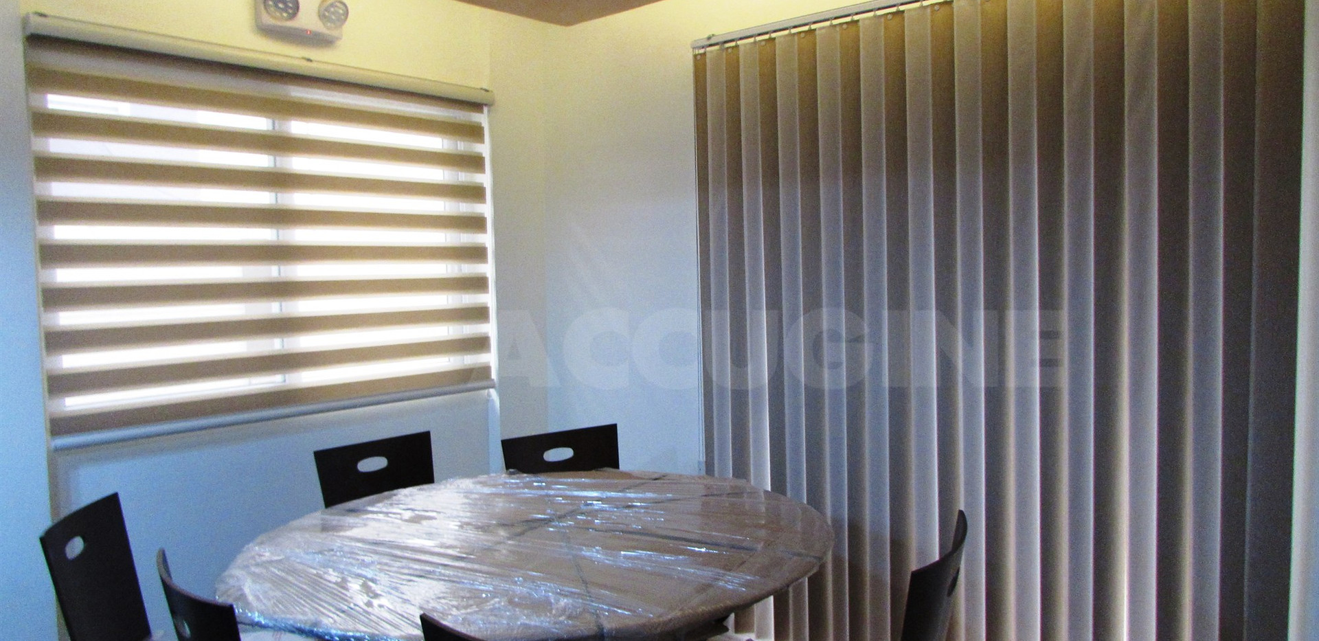 Korean Combi and Noblesse Blinds