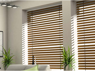 What are the most preferred window blinds to buy?