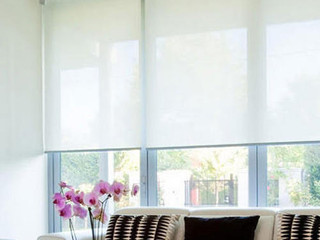 How to choose fabric for your roller blinds