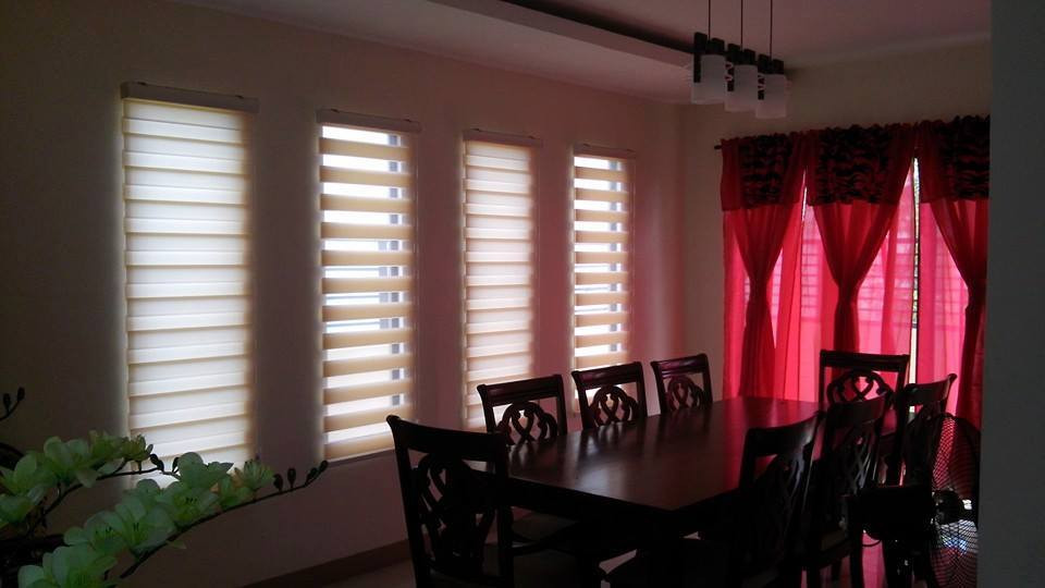 Basic Combi Blinds
