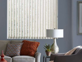 Know More about Vertical Blinds before You Buy Them