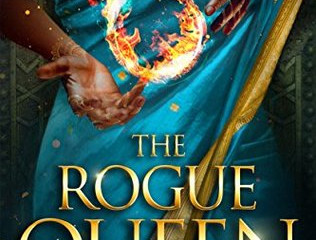 The Rogue Queen (The Hundredth Queen #3)