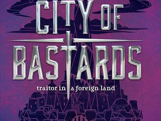Review: City of Bastards