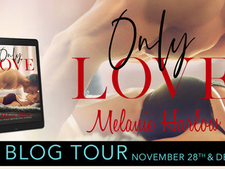 Blog Tour: Only Love