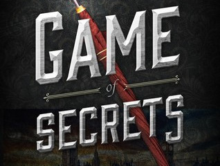 Review: Game of Secrets