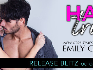 Blog Tour + Review: Hard Truth (Hard to Love #2)