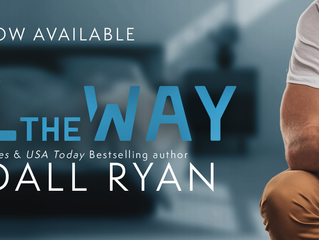 Blog Tour + Review: All the Way (Hot Jocks #2)
