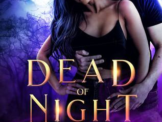 Review: Dead of Night (Thorne Hill #1)