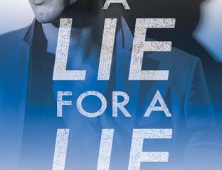 Review: A Lie for a Lie (All In #1)