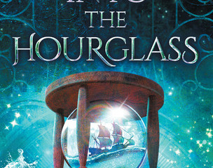 Review: Into the Hourglass