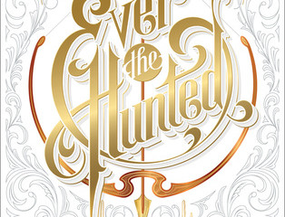 Review: Ever the Hunted (Clash of Kingdoms #1)