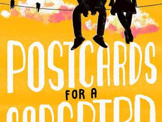 Review: Postcards to a Songbird