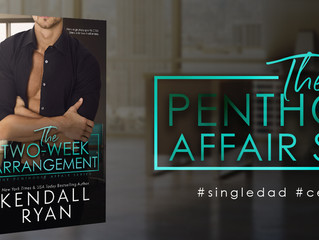 Blog Tour + Review: Seven Nights of Sin (Penthouse Affair #2)