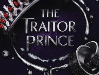 The Traitor Prince (Ravenspire #3)