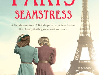 Review: The Paris Seamstress