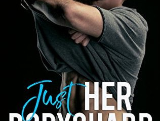 Review: Just Her Bodyguard (Blue Beech #1)