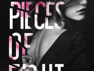 Review: Pieces of Eight (Mad Love Duet #2)