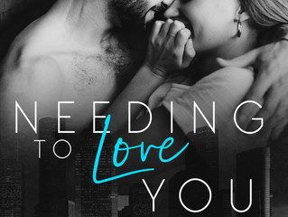 Needing to Love You (Houston's Finest #2)