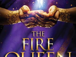 The Fire Queen (The Hundredth Queen #2)