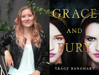 "Interview: ""Grace and Fury"" by Tracy Banghart"