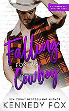 Falling for the Cowboy by Kennedy Fox.jp