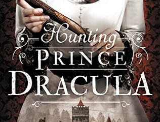 Review: Hunting Prince Dracula (Stalking Jack the Ripper #2)