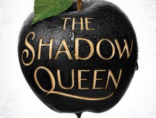 The Shadow Queen (Ravenspire #1)