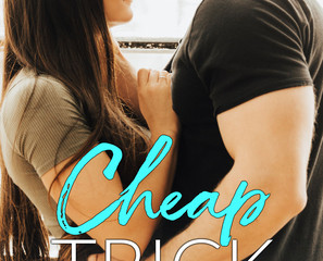 Review: Cheap Trick (Dawson Family, #4)