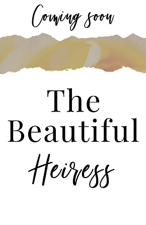 The Beautiful Heiress Pre-Cover Reveal.p