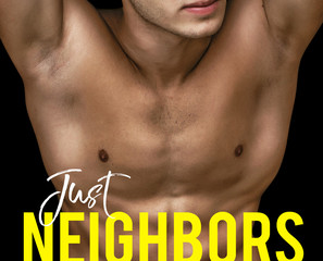 Just Neighbors (Blue Beech #4)