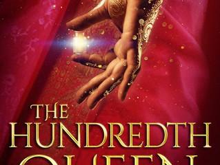 The Hundredth Queen (The Hundredth Queen #1)