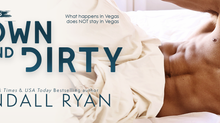 Blog Tour + Review: Down and Dirty (Hot Jocks #5)
