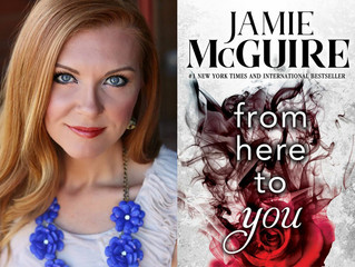 Interview with Jamie McGuire