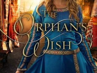 Review: Orphan's Wish (Hagenheim #8)