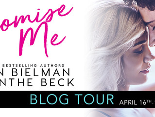 Blog Tour: Promise Me