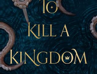 Review: To Kill a Kingdom